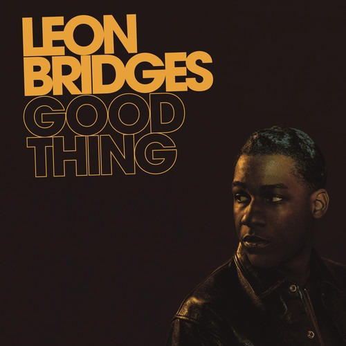 Vinilo Leon Bridges Good Thing