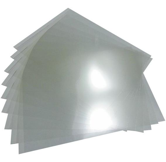 Filminas Impresoras Laser A3 Transparencias X 10 Hs