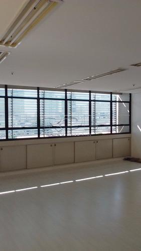 Sala Para Aluguel, Centro - Santo André/sp - 479