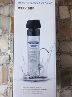 Purificador De Agua 4 Etapas