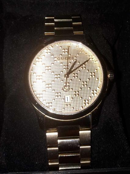 Reloj Gucci G- Timeles 126.4