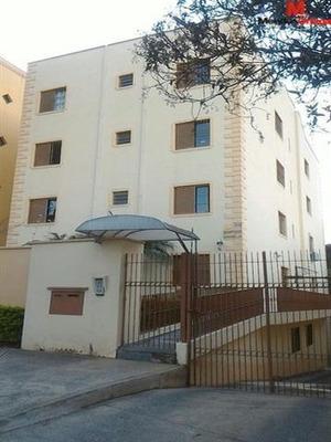 Sorocaba - Ed. Daniela - Apartamento Amplo E Térreo - 27981