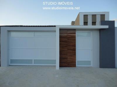 Casa A Venda No Golfinhos - 815 - 1877703