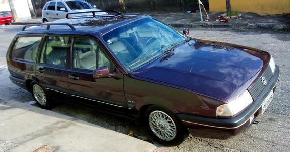 Volkswagen Santana Quantum 2000i Glsi 1993