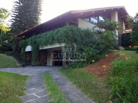 Casa Em Condominio - Cavalhada - Ref: 199641 - V-199753
