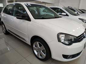 Volkswagen Polo Hatch 1.6 8v(sportline)(totalflex) 4p