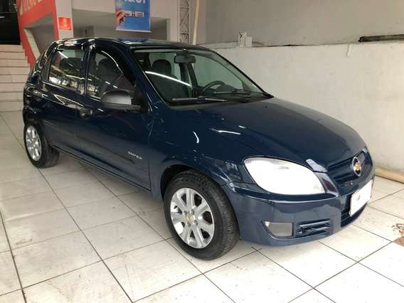 Chevrolet Celta 2007 1.0 Super Flex Power 5p - Completo