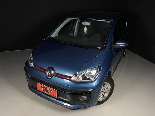 Volkswagen Up! 1.0 Tsi Move 12v Flex Manual 2018/2019