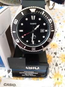 Relógio Casio Duro 200m