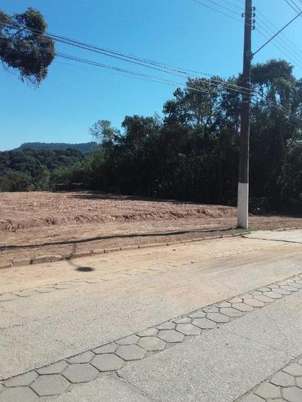 Terreno-plano Em Mairiporã Ao Lado Da Represa - Te0651