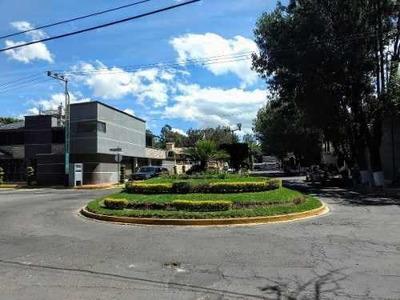 Terreno En El Fraccionamiento La Concepción Buena Vista