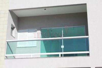 Apartamentos - Venda - Jardim Anhanguera - Cod. 45 - Cód. 45 - V