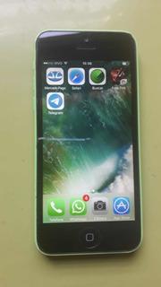 iPhone 5c Para Usar Ou Retirar Pecas