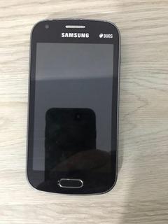 Samsung S Duos S7582 Retirada De Peças Touch Display Tampa