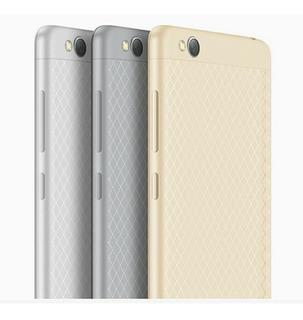 Xiaomi Redmi 3 2g Ram 16g Rom Corpo De Metal Snapdragon 616