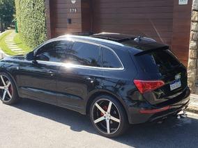 Audi Q5 Roda Aro 22, Com 277cv E Mais De 38k Em Acessesorios