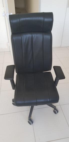 Poltrona Cadeira Escritório Executivo