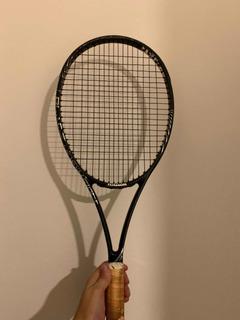 Raqueta Wilson Blade 98