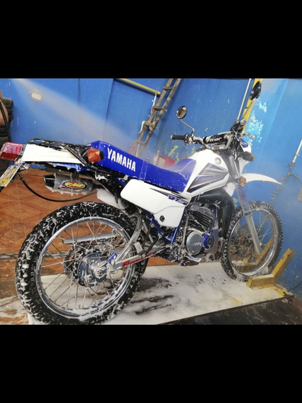 Yamaha 2001
