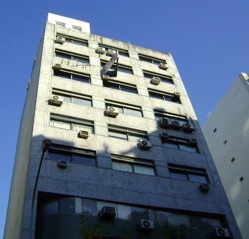 Oficina Al Frente Y Contrafrente 73m² 2 Baños Monroe Al 2700