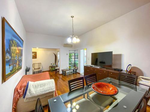 Casa En Ph De 3 Dormitorios Con Terraza