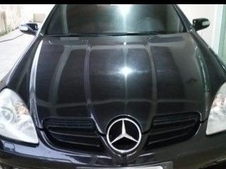 Mercedes-benz Classe Slk/amg 2004/2005 - Conversível