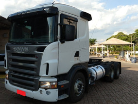 Scania G420 6x2 2008/08 (vt)