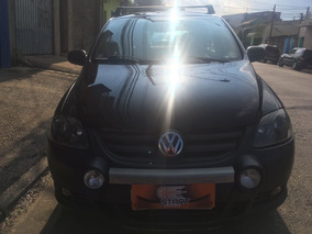 Volkswagen Crossfox 1.6 Total Flex 5p - 2009