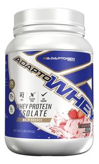Whey Protein Adapto Whey 900g - Adaptogen Science