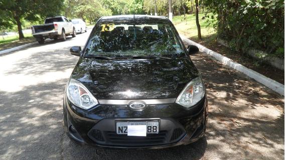 Fiesta Sedam 2013 1.6 Completo 2 Dono Impecavel