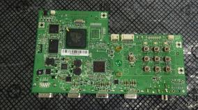 Placa Lógica (placa Principal) Projetor Beng Ms510/ Mp515