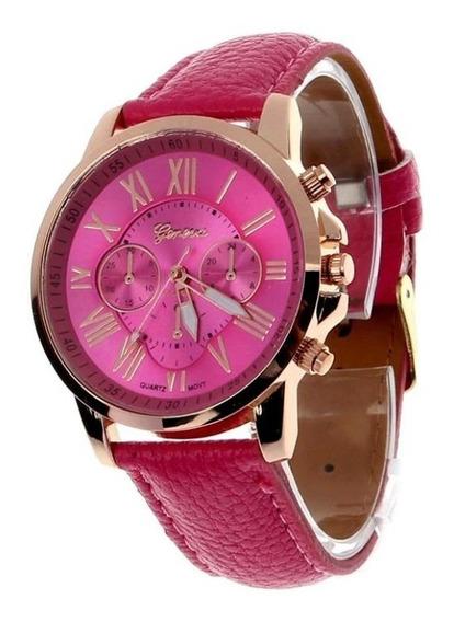 Relógio Luxo Feminino