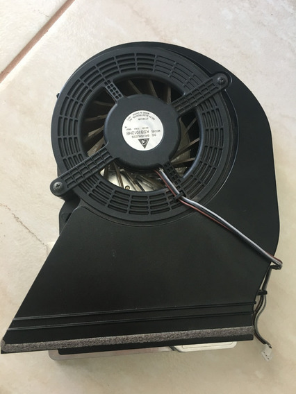 Cooler Completo Com Dissipador Para Ps3