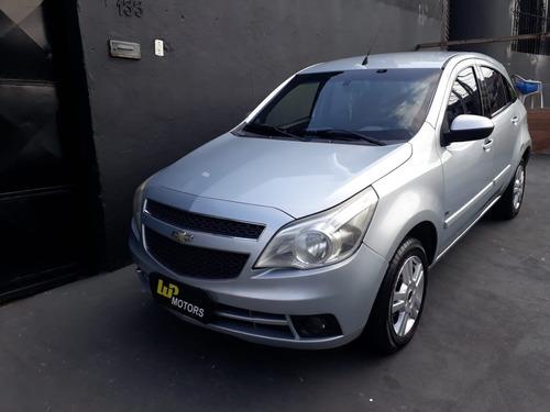 Chevrolet - Agile 1.4 Ltz