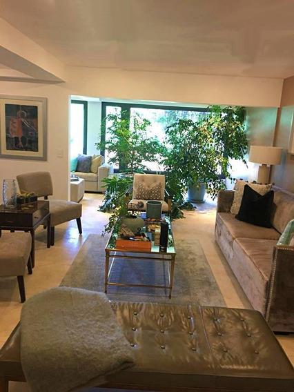 Casa En Condominio - Lomas De Vista Hermosa