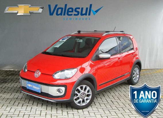 Volkswagen Cross Up 1.0 T. Flex 12v 5p