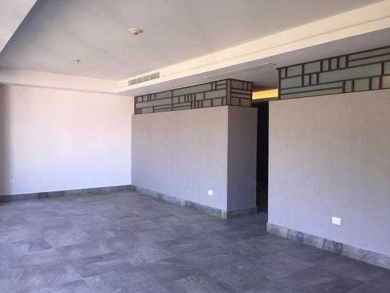 Renta Departamento En Club Sonoma Residencial, Monterrey Sur