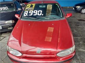Fiat Palio 1.6 Mpi 16v Gasolina 2p Manual