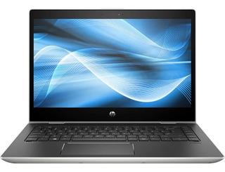 Notebook Touch Hp Probook X360 Intel I5 8gb 256ssd W10 Pro