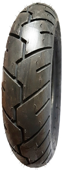 Pneu Traseiro Honda Lead E Burgman Michelin S1 100/90-10 *