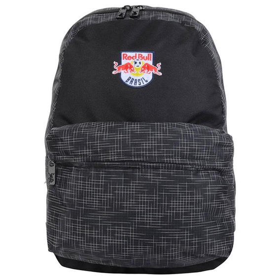 Mochila Escolar Red Bull Rb4025 Azul - Nytron