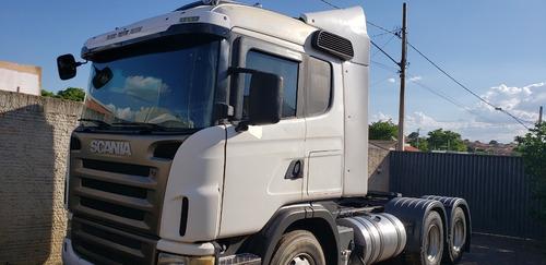 Scania 124 420 2009