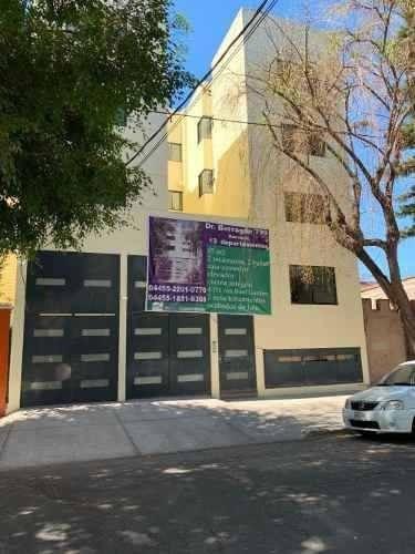 Departamentos Benito Juarez Narvarte Nuevos