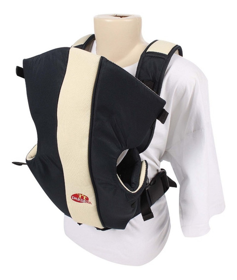Canguru Carregador De Bebê Baby Bag Sling Modelo Luxo