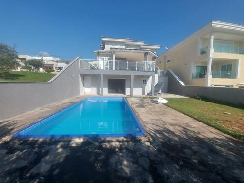 Imagem 1 de 30 de Sobrado Com 5 Dormitórios À Venda, 392 M² Por R$ 1.400.000,00 - Jardim Do Golf I - Jandira/sp - So2233