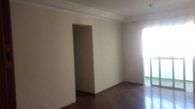 Apartamento Para Locação Vila Floresta - 5891