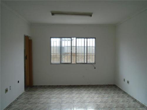 Sala Para Alugar, 25 M² Por R$ 950,00/ano - São Mateus - São Paulo/sp - Sa0154