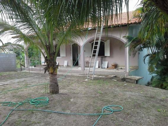 Casa A Venda No Bairro Parque Hotel Em Araruama - Rj. - 71-1