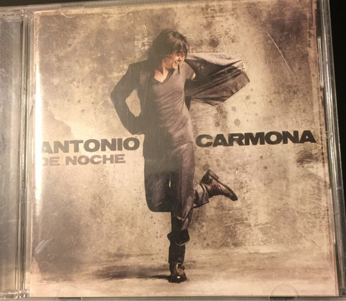 Cd Antonio Carmona De Noche