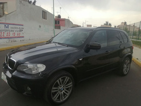 Bmw X5 M X5 M 555 Hp At 2011